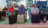 Pertemuan Rutin Ibu PKK
