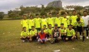 Turnamen Sepak Bola Antar Rt